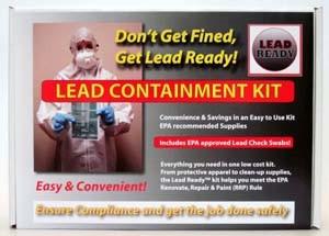 Lead Ready Kit