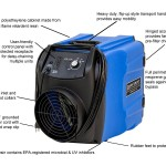 negative air machine